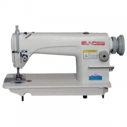 Mesin Jahit High Speed 1 Jarum Elnoss 8700  medium
