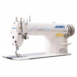 Mesin Jahit High Speed Industri Juku DDL 8100E  medium