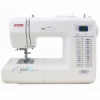Mesin Jahit Portable Zigzag Janome 8077  medium