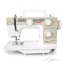 Mesin Jahit Semi Portable Janome NS 385  medium